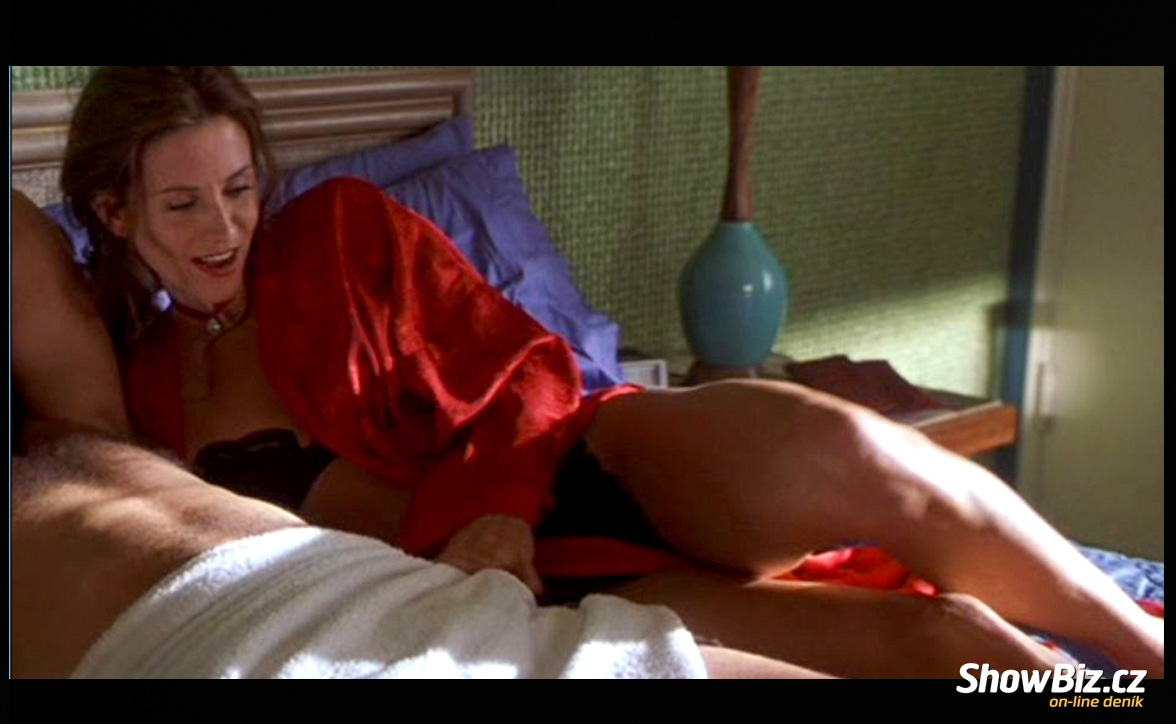 Courtney cox nude clips