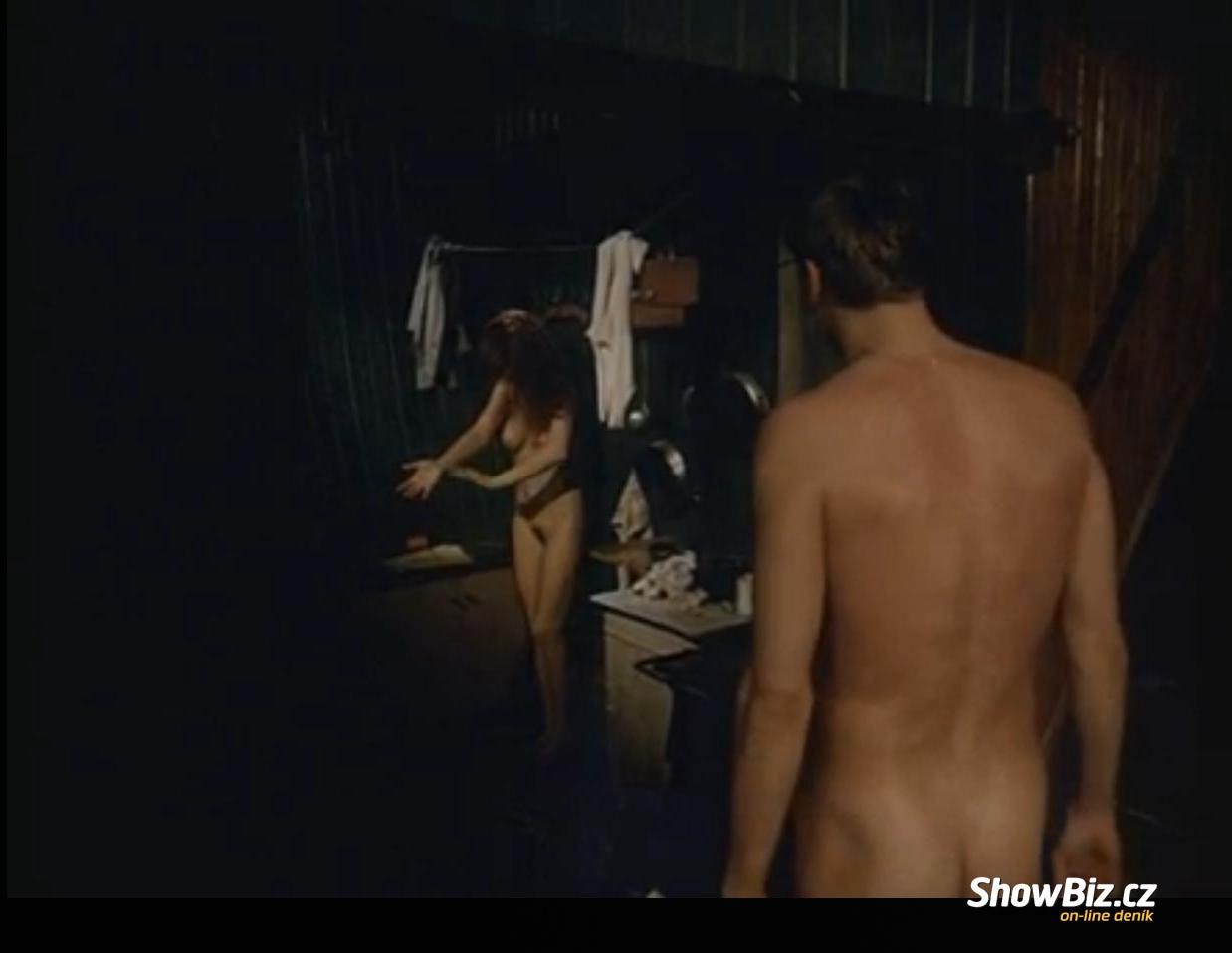 porn cz markéta hrubešová