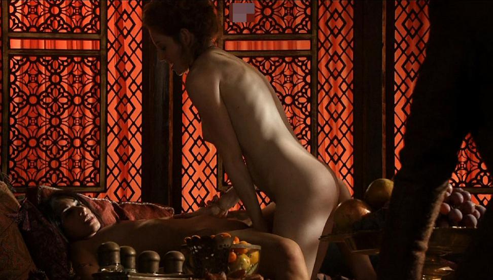 секс сцены в играх видео